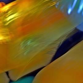 Denise Clark - Molten Abstract 2