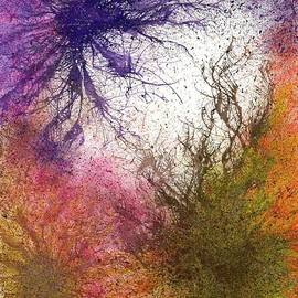 Rainbow Artist Orlando L aka Kevin Orlando Lau - Moments Of The Divine Enlightenment #688
