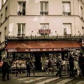 Miguel Winterpacht - Mon Paris