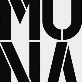 MONA - Three Dots