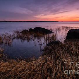 JG Coleman - Monakewego - New England Seascape
