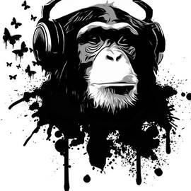 Nicklas Gustafsson - Monkey business