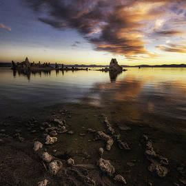 Timothy Hacker - Mono Lake Sunrise 4