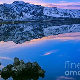 Inge Johnsson - Mono Lake Twilight