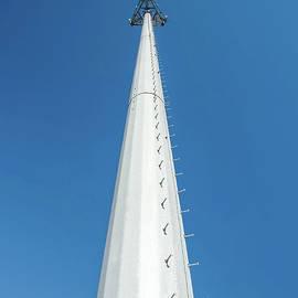 Monopole Tower - Todd Klassy