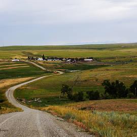 Kae Cheatham - Montana Ranch 3
