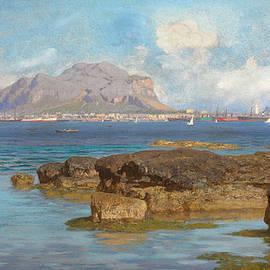 Monte Pellegrino  Palermo Sicily - Francesco Lojacano