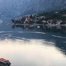 R A W M - Montenegro Bay of Kotor