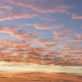 Morgan Wright - Monterey Bay Morning