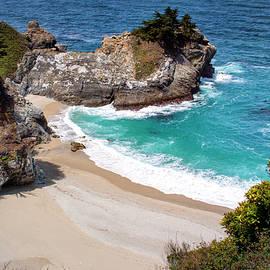Monterey Private Beach