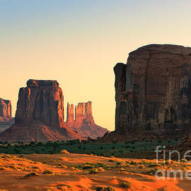 Henk Meijer Photography - Monument Valley