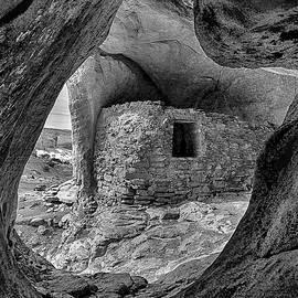 Janet Ballard - Monument Valley Ruins