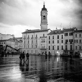 Alfio Finocchiaro - Monza - Tower bell