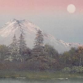 William McCutcheon - Moon Rising