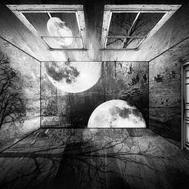 Rick Baker - Moon Room