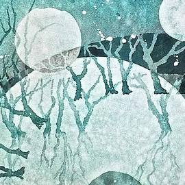 Carolyn Rosenberger - Moon Shadows