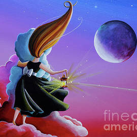 Moon Whisperer - Cindy Thornton