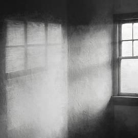 Moonbeams on the Attic Window - Scott Norris