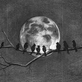 J Ferwerda - Moonbirds