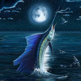 Kevin Putman - Moonlight Dinner