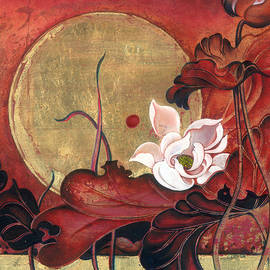 Anna Ewa Miarczynska - Moonlight Lullaby