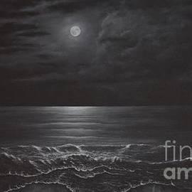 David Swope - Moonlight Night