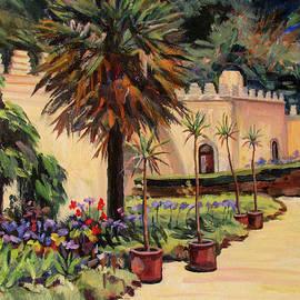 Robert Gerdes - Moorish Garden