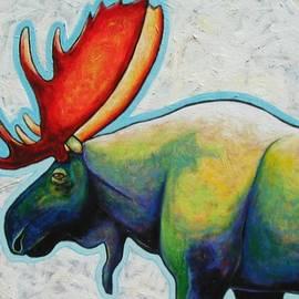 Joe  Triano - Moose