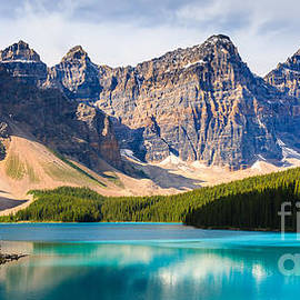 Henk Meijer Photography - Moraine Lake