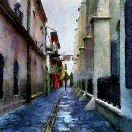RC deWinter - Morning After the Rain