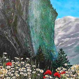 Viktoriya Sirris - Morning In Mountains