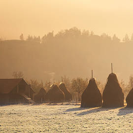 Catalin Fudulu - Morning in the land of Dracula...