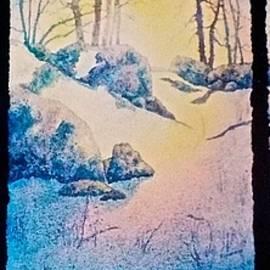 Carolyn Rosenberger - Morning Light