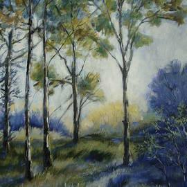 Cathy MONNIER - Morning Light