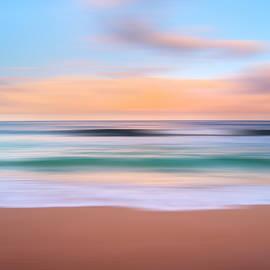 Morning Pastels - Sean Davey