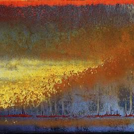Paul Parsons - Morning rust
