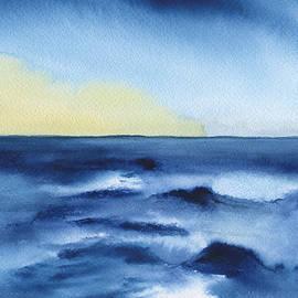 Frank Bright - Morning Sea