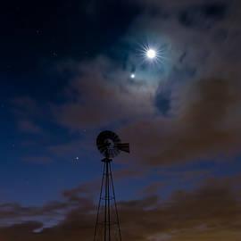 Bill Wakeley - Morning Stars