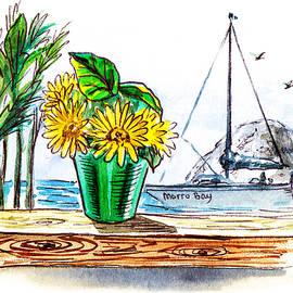 Irina Sztukowski - Morro Bay California
