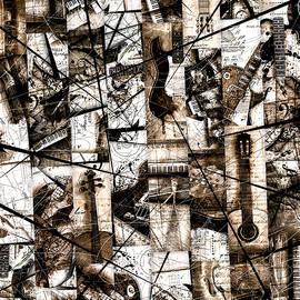 Gary Bodnar - Mosaic In A Major