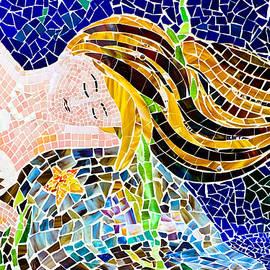 Colleen Kammerer - Mosaic Mermaid