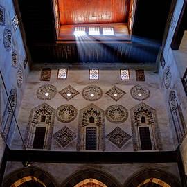 Nigel Fletcher-Jones - Mosque of the Swordbearer