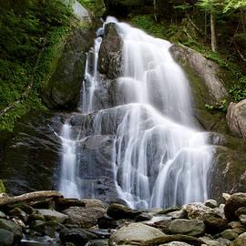 Thomas Tuck - Moss Glen Falls