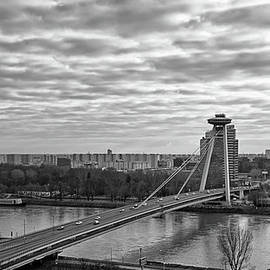 Joan Carroll - Most SNP Bridge