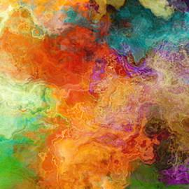 Jaison Cianelli - Mother Earth - Abstract Art
