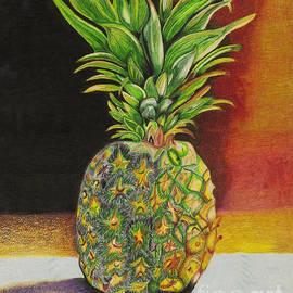 Brigitte C Robinson - Succulent