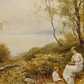 Ernest Walbourn - Motherly Love