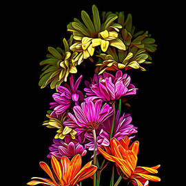 Larry Espinoza - Mothers Day Bouquet