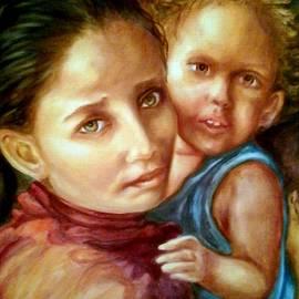 Em Scott - Mothers Love