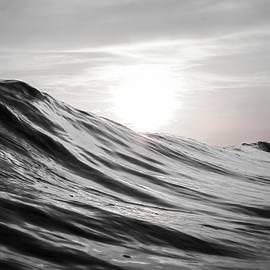 Nicklas Gustafsson - Motion of Water